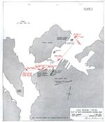 Plot of USS Nevada