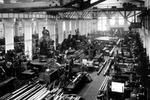 Rheinmetall-Borsig factory, Düsseldorf, Germany, 13 Aug 1939