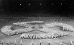 Hitler Youth ceremony, Germany, 27 Aug 1927