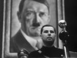 Léon Degrelle speaking, date unknown