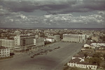 View of Kharkov, Ukraine, Oct-Nov 1941