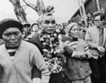 Attun Palalin returning to his home town, Taitung, Taiwan, circa 8 Jan 1975