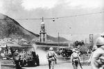 Japanese troops in Hong Kong, late Dec 1941