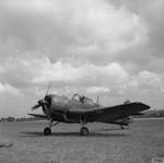M.19 Master II aircraft at RAF Bodney, England, United Kingdom, 9 Aug 1943
