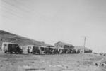 US Army WC54 ambulances, Fiji, 1942-1944