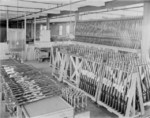 Interior of the Ross Rifle Factory, Quebec City, Quebec, Canada, 1904-1905