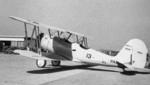 N3N-1 aircraft at rest, date unknown