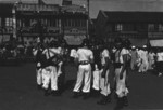 Annamite sailor of French Navy in Shanghai, China, mid-1937, photo 1 of 3