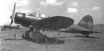 B5M torpedo bomber at rest, date unknown