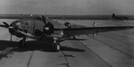 US Navy PBO-1 Hudson of Patrol Squadron VP-82 on the ramp at Bristol Field, Argentia, Dominion of Newfoundland, Jan to May 1942. Only this squadron flew the PBO-1 in US service. Photo 1 of 2.
