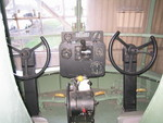 Controls of a Horsa glider, 5 Sep 2007