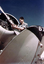 US Navy Aviation Machinist