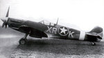 Spitfire aircraft of US Army Air Force 4th Fighter Group, circa Nov 1942