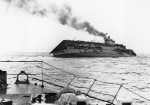 HMS Courageous sunk by torpedoes, 17 Sep 1939