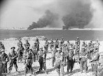 Troops of the 11th Infantry Battalion, Australian 6th Division at Tobruk, Libya, 22 Jan 1941