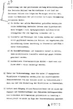 Telegram from Reinhard Heydrich coordinating SD involvement in Kristallnacht, 10 Nov 1938, page 2 of 4