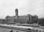 Presidential Office Building, Taipei, Taiwan, Republic of China, 10 Oct 1961, photo 1 of 2