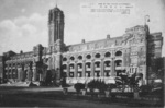 Taihoku General Government Buliding, Taihoku (now Taipei), Taiwan, date unknown