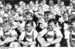A group of Hitler Youth boys, date unknown
