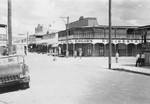 Main street of Charters Towers, Australia, early 1942