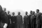 Kong Xiangxi (H. H. Kung) at Berghof, Berchtesgaden, Germany, 13 Jun 1937, photo 4 of 4