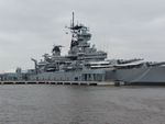 Battleship New Jersey, 14 Jun 2004, photo 2 of 2
