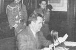 Camacho of Mexico delcared war on the Axis powers, 28 May 1942