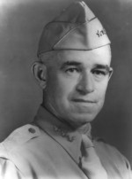 Portrait of Lieutenant General Omar Bradley, 1943-1945