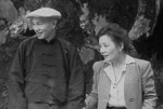 Chiang Kaishek and Song Meiling, Taiwan, Republic of China, 1950s