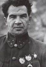 Vasily Chuikov, circa early 1940s