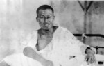 Gao Zhihang in the hospital recuperating from injuries sustained on 15 Aug 1937