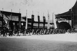 Enthronement ceremony of Emperor Showa, 10 Nov 1928