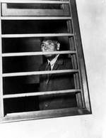 Homma in prison, early 1946