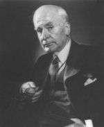 Portrait of Cordell Hull, circa 1940s
