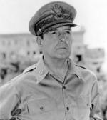 General of the Army Douglas MacArthur, date unknown