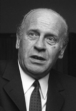 Oskar Schindler, post-war