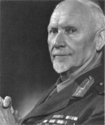 Portrait of Jan Smuts, 1943