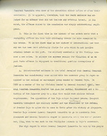 Request for Executive Clemency for Yamashita, addressed to Truman, 5 Feb 1946, page 3 of 4