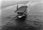 USS Coral Sea underway, 8 May 1944, photo 2 of 3