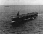 USS Coral Sea underway, 8 May 1944, photo 3 of 3