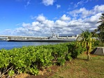 Museum ship Bowfin, Pearl Harbor, Hawaii, United States, 30 Nov 2014