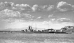 USS Charr off Mare Island Naval Shipyard, California, United States, 16 Sep 1946