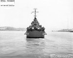 Drayton underway off the Mare Island Navy Yard, California, United States, 28 Jun 1944, photo 5 of 5