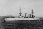 French heavy cruiser Duquesne, date unknown