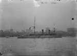 Haiqi at New York, New York, United States, 11 Sep 1911, photo 4 of 4