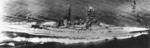 Hiei in Tokyo Bay, Japan, 11 Jul 1942, photo 2 of 2