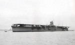 Carrier Hiryu shortly after commissioning at Yokosuka, Japan, 5 Jul 1939