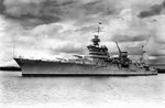Indianapolis at Pearl Harbor, circa 1937