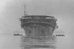Carrier Kaga off Ikari, Japan, 1930, photo 2 of 2