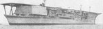 Carrier Kaga as seen in US War Department Basic Field Manual FM 30-58, published on 21 Dec 1941